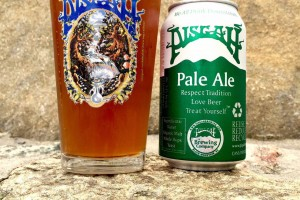 Pisgah Brewing Black Mountain Pale Ale