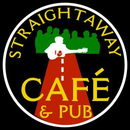 Straightaway Cafe