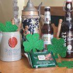St. Patrick's Day at Berliner Kindl