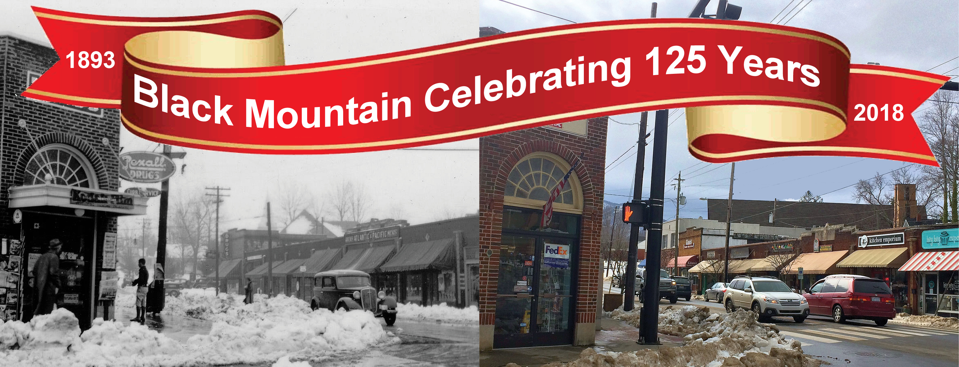 Black Mountain Celebrates 125 Years